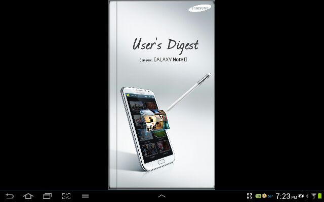 Samsung galaxy note 2 interactive guide.-uploadfromtaptalk1349738740493.jpg