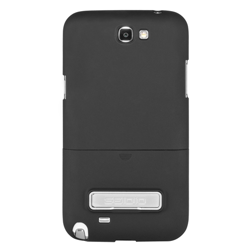 Seidio Releases Cases for Samsung Galaxy Note 2 [New Color Options Available]-csr3ssgt2k-bk-2.jpg
