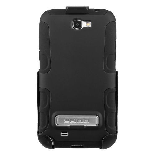 Seidio Releases Cases for Samsung Galaxy Note 2 [New Color Options Available]-bd2-hk3ssgt2k-bk-2.jpg