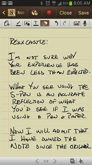Handwriting not as Clean looking as on demos-uploadfromtaptalk1357135500139.jpg