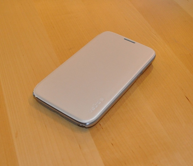 Spigen Ultra Flip Case Metallic Series:  Quick Look-dsc_0004.jpg
