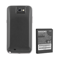 SEIDIO: Samsung Galaxy Note 2 Innocell 4500mAh Extended Battery Now Shipping!-bacy45ssgt2-gy-2t.jpg