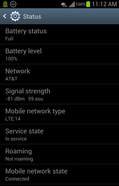 Should I be jealous of other phones that have LTE right now? Why or why not? (I have N7100)-uploadfromtaptalk1359822850183.jpg