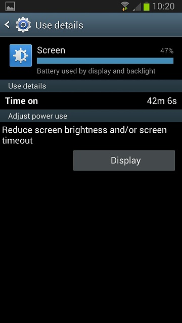 My Samsung Galaxy Note 2 Battery Life-uploadfromtaptalk1368264119705.jpg