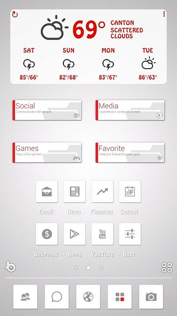 Home screens. How are you set up?-uploadfromtaptalk1370092015129.jpg