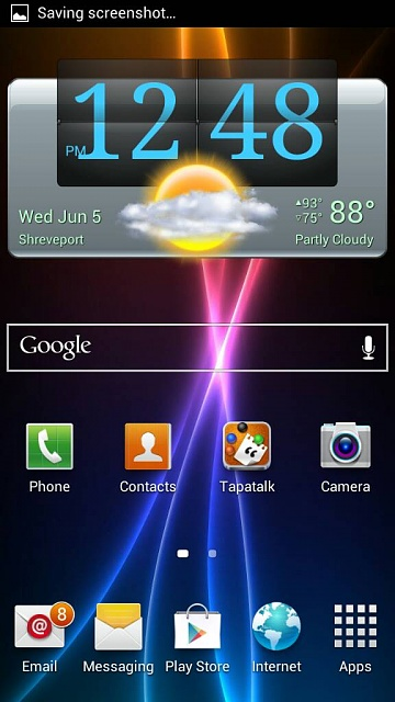 Home screens. How are you set up?-uploadfromtaptalk1370454822168.jpg