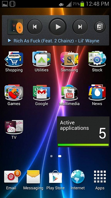 Home screens. How are you set up?-uploadfromtaptalk1370454832166.jpg