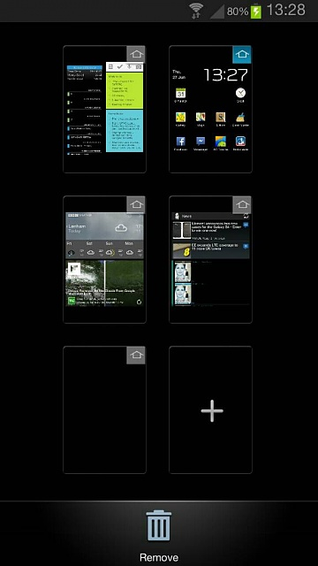 Home screens. How are you set up?-1372336163339.jpg