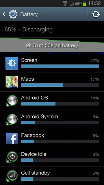 Maps using my battery?-1379514613163.jpg