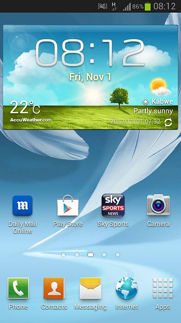Home screen apps on your note 2!-1383286912244.jpg