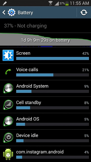 Note 2: Battery Drain after 4.3 update-uploadfromtaptalk1387866405209.jpg