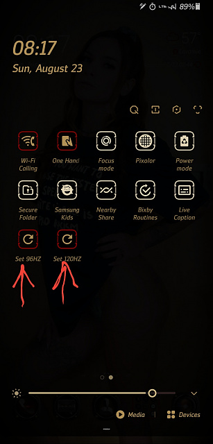 Note 20 Ultra has a secret 96hz display refresh rate - Here is how to enable it.-screenshot_20200823-081753_one-ui-home.jpg