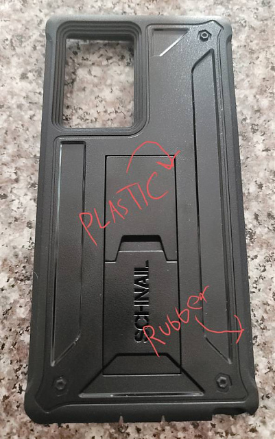 Crazy if you don't have this super duty Galaxy Note 20 Ultra Case-12164.jpg