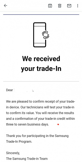 Samsung Trade in Program, how quickly does the process work thread.-screenshot_20200915-221444_gmail.png