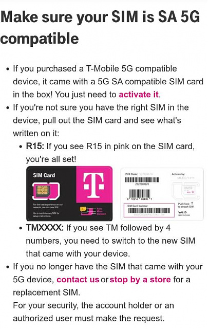 T-Mobile users make sure you're using a 5G SIM card.-12458.jpg