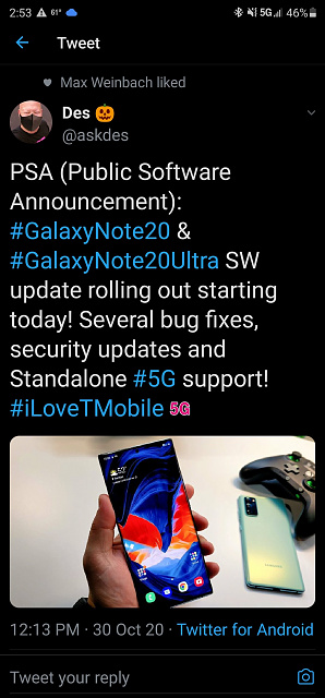 T-Mobile October/SA 5G update out today-des.jpg