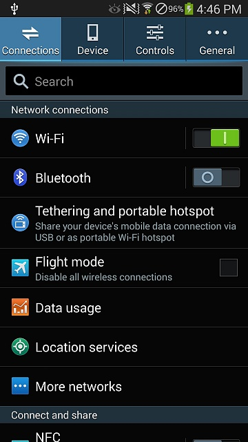 Stuck In Flight Airplane Mode Android Forums At