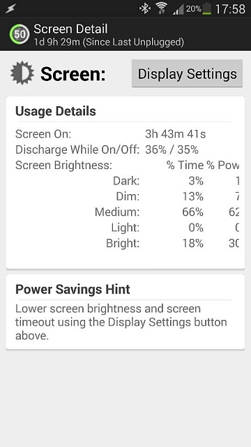 Note 3: Interesting discovery regarding battery drain...-1391907629891.jpg