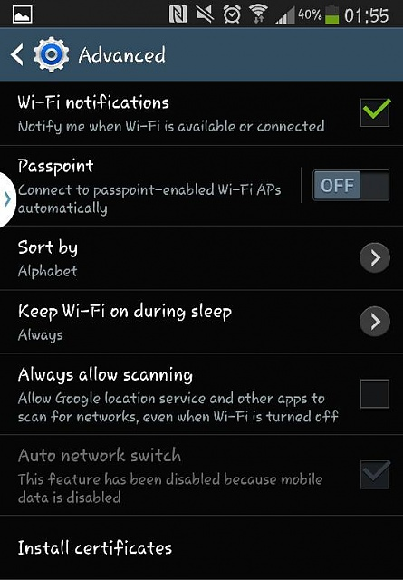 Note 3: Constant WiFi notification-1397465902948.jpg