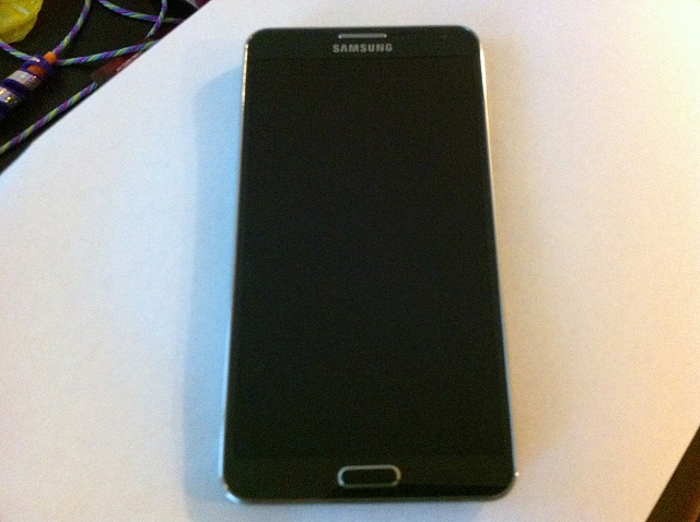 Samsung Galaxy - Cracked Screen Defect, not dropped, Note 3 & Note 2, S4 & S3-img_2824.jpg