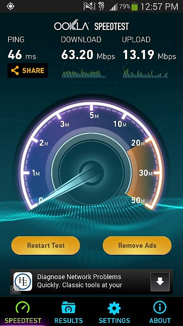 What mobile data speeds are you getting on your note 3?-1402427382285.jpg