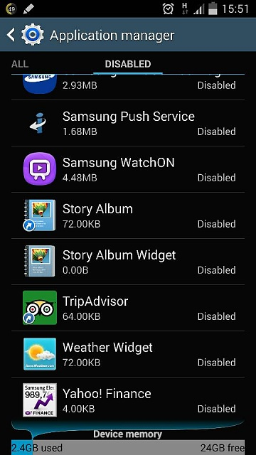 What is safe to disable on the Note 3??-1402584828391.jpg