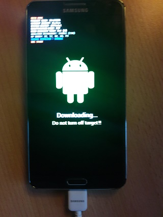 Unpack exe android central