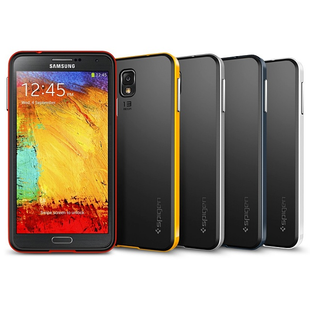 Galaxy Note 3 - Case & Covers Thread - Android Forums at ...