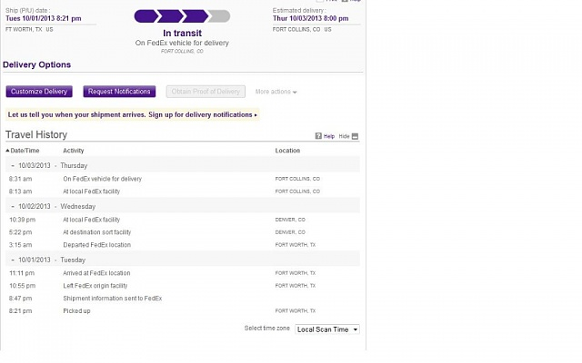 anyone ordering from ATT get this estimated delivery time?(Seems A Little Odd)-note3fedex_zps94999036.jpg