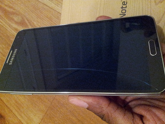 Samsung Galaxy - Cracked Screen Defect, not dropped, Note 3 & Note 2, S4 & S3-20131102_013729.jpg