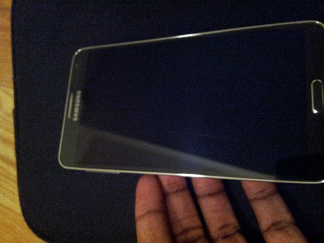 Samsung Galaxy - Cracked Screen Defect, not dropped, Note 3 & Note 2, S4 & S3-20131102_184631.jpg