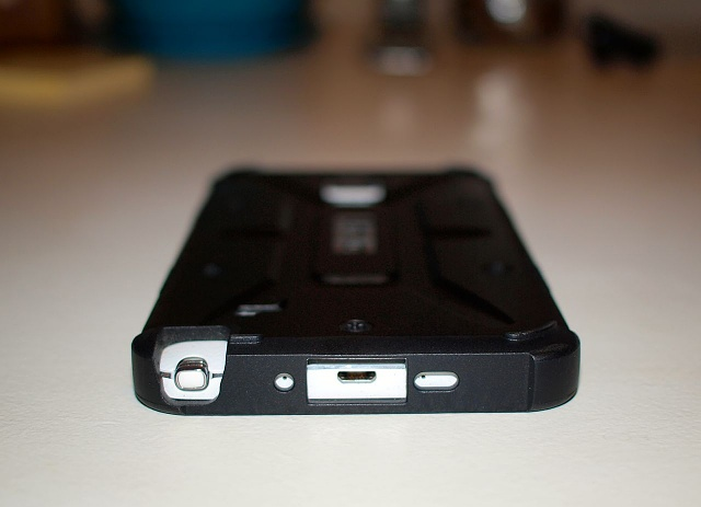 Note 4 Poor Phone Audio Reports with Spigen Neo Hybrid Case Installed on N4-pa264711.jpg