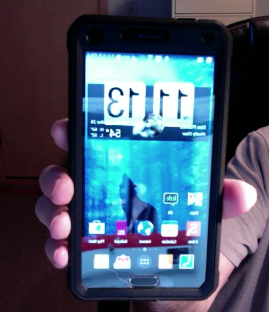 This Is The Best Galaxy Note 4 Case-front.jpg