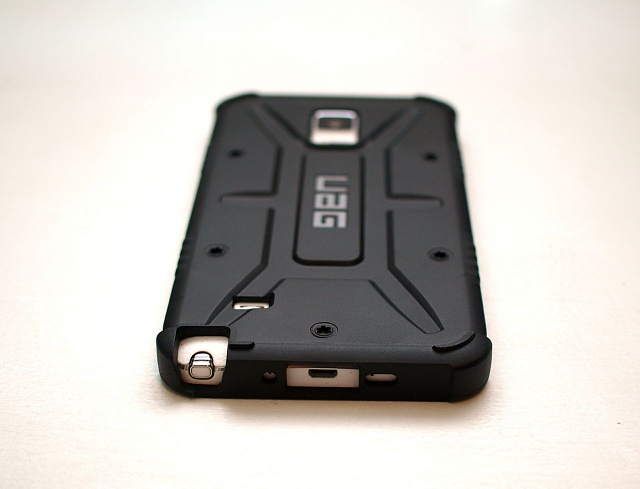 Note 4 Poor Phone Audio Reports with Spigen Neo Hybrid Case Installed on N4-pa264715.jpg
