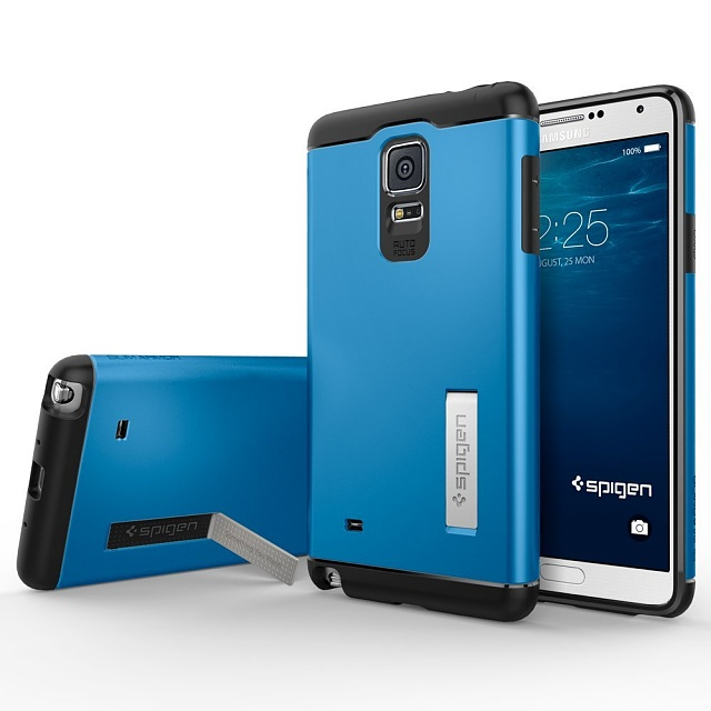 Note 4 What case you going for?-galaxy-note-4-spigen-slim-armor-4.jpg