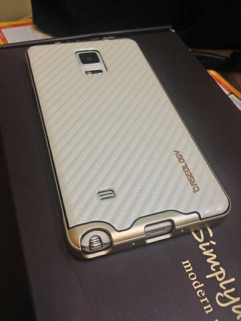 Note 4 Caseology Case First Impressions-img_3137.jpg