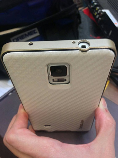 Note 4 Caseology Case First Impressions-img_3141.jpg