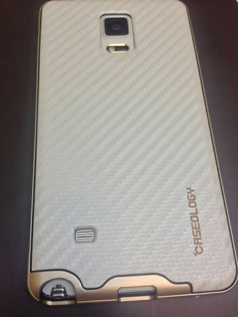 Note 4 Caseology Case First Impressions-img_3149.jpg