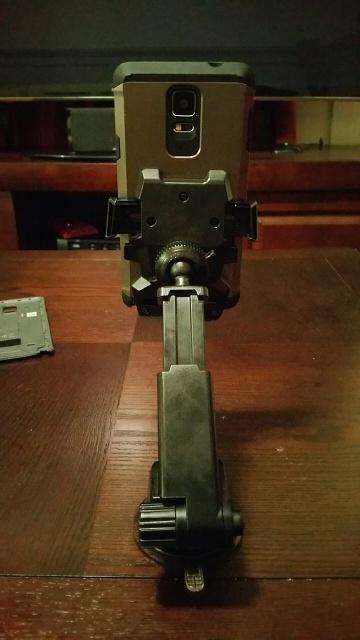 Car Dock for Large Phones using ProClips USA and Ball Mount-20141202_190250.jpg