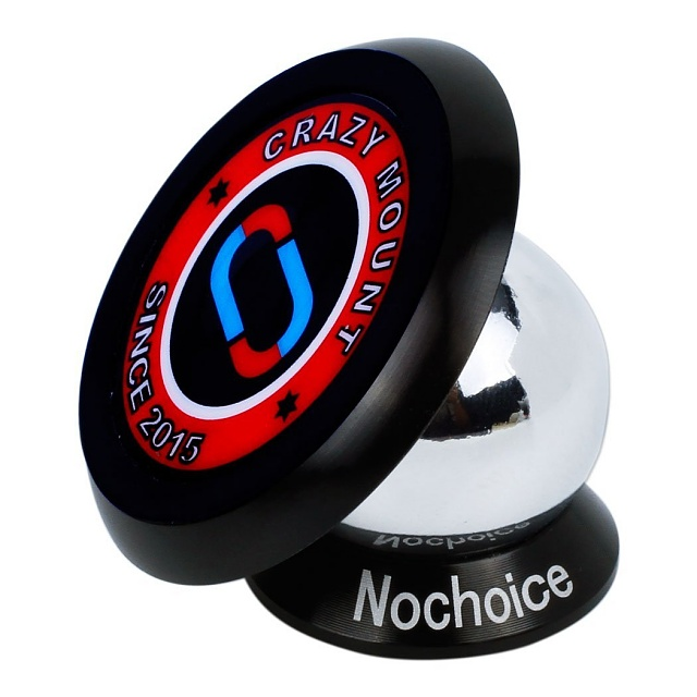 Nochoice Magnetic Car Mount - Best Car Mount I've Ever Used-nochoice.jpg