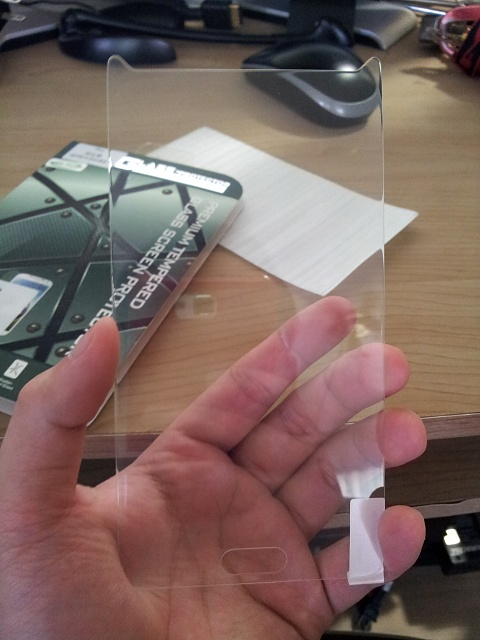 Note 4 UPDATE : (No more available)  2 Free Glass screen protectors-20141009_130728.jpg