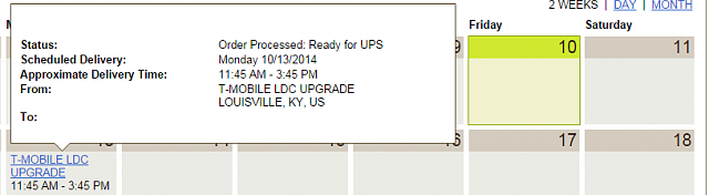 T-Mobile Samsung Galaxy Note 4 now shipping-tracking.png