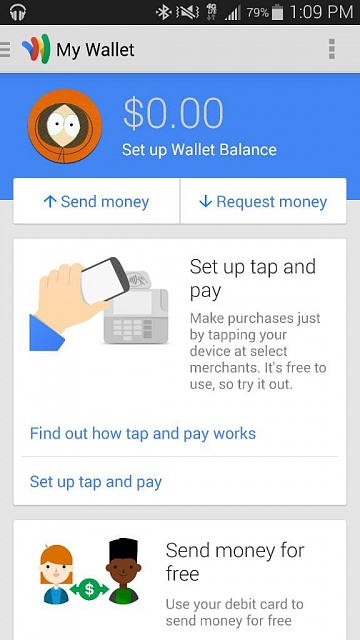 Note 4 Google Wallet Support: Tap and Pay-1413400138266.jpg