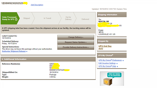 Note 4 Sprint Shipping Status??-sprintnote4ship.png