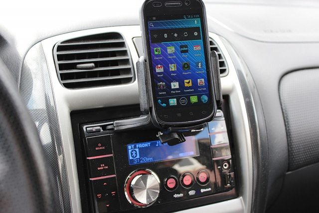 Note 4 and your car, Compatible?  Yes/No?-mountek5.jpg