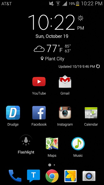 Note 4 Screenshots!  Show use those awesome home screens & more!-bzapxno.jpg