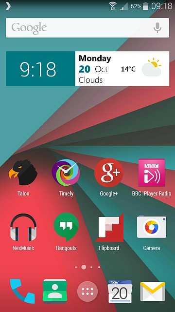 Note 4 Screenshots!  Show use those awesome home screens & more!-screenshot_2014-10-20-09-18-23.jpg