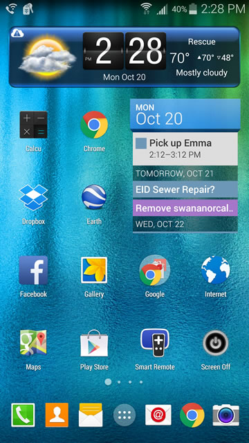 Note 4 Screenshots!  Show use those awesome home screens & more!-screen_10202014.jpg