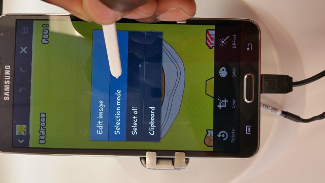 Does the Galaxy Note 4 have the  Selection mode on photo like the Galaxy Note 3?-20141020_150844.jpg