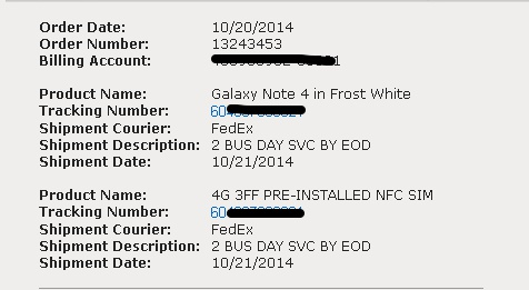 Samsung Galaxy Note 4 on Verizon - Preorders, shipping and arrivals-order.jpg